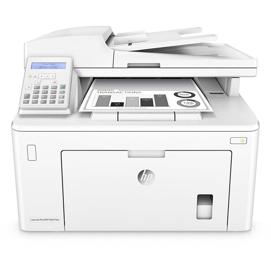 Hp Mfp M227fdn Price In Pakistan Printer Laserjet Pro M130a