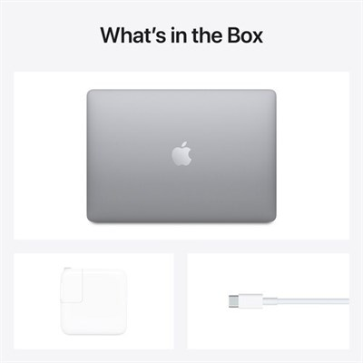 Apple MacBook Air 13 MGN63 M1 Chip Price in Pakistan