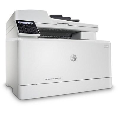 Printers Hp Color Laserjet Pro Mfp M181fw T6b71a In Pakistan For