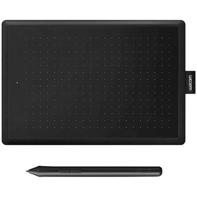 One by Wacom CTL-472-N Small Creative Pen Tablet Price in Pakistan