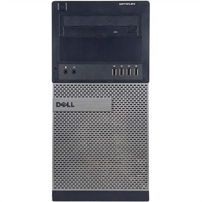 Dell OptiPlex 790 Desktop Mini Tower - Used Price in Pakistan