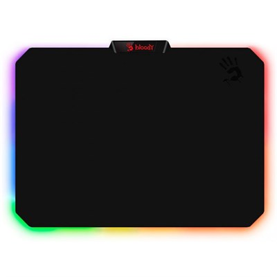 Image result for A4tech Bloody MP-60R RGB Cloth Edition Gaming Mouse Pad