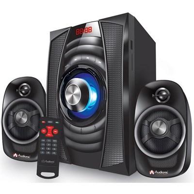 Audionic Ad 4000 2 1 Speaker Price In Pakistan Audionic In Pakistan At Symbios Pk