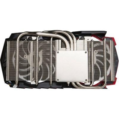MSI NVIDIA GeForce GTX 1060 GAMING X BV 6GB GDDR5 PCI