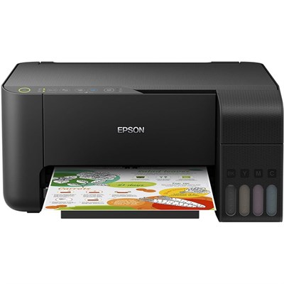 Epson EcoTank L3150 Wi-Fi All-in-One Ink Tank Printer Price