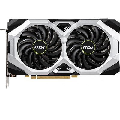 MSI Geforce RTX 2060 VENTUS 6G OC Graphics Card Price in