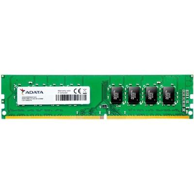 ADATA 8GB Premier DDR4 2666 Unbuffered-DIMM Memory AD4U266638G19-R