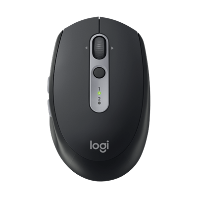 Mouse - Logitech M590 Multi-Device Silent Wireless Mouse